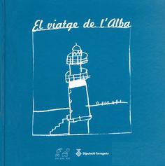 El viatge de l'Alba. Conte dels alumnes del Col·legi Públic d'Educació Especial Alba de Reus. Web del col·legi http://www.dipta.cat/cpeealba/