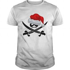 Dread Pirate Santa