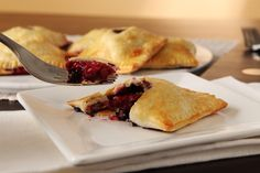 mixed-berry-hand-pies-160163 Image 1