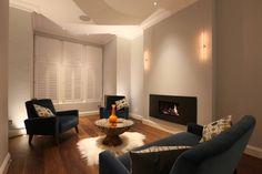 contemporary living room lighting. Living Room Lighting Design By John Cullen Lighting. Contemporary A