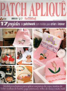 Patch Aplique - Jozinha Patch - Álbumes web de Picasa