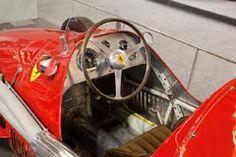 Ferrari 500 F2 5