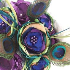 Peacock#Wedding Photos #romantic Wedding