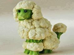 Are you looking for a way to monitor carbs in your diet? Why not replace high carb foods like grains and potatoes with these unique takes on cauliflower? Cauliflower, like most vegetables, includes low amounts of carbohydrates compared to other foods, so you can keep your diet balanced, without going over board. You've always been told to eat your veggies, and now you have a real reason to try!