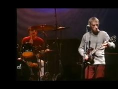PAUL WELLER - Shadow of the Sun (Live Wood)