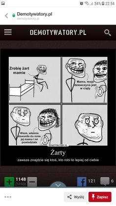 Ereri, Polish Memes, Funny Mems, Itachi, Best Memes, Haha, Jokes, Humor, Funny Memes