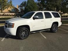 Used 2010 Chevrolet Tahoe 4WD LS for sale in CORONA, CA 92879