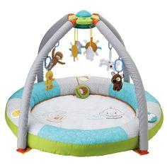 Área de juegos KicoNico  #baby #toys #imaginarium