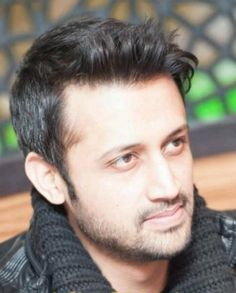 Atif Aslam Favorite Person, My Favorite Things, Atif Aslam, First Love, My Love, All Family, Celebs, Celebrities, My Crush