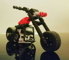 Lego bobberbuild by Timberdale Creations