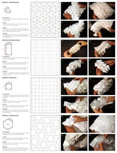 New origami architecture kirigami paper art ideas Origami And Kirigami, Origami Paper Art, Diy Paper, Paper Crafts, Oragami, Architecture Origami, Installation Architecture, Art Installation, Wooden Architecture