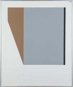 Rijke, de, Geometrische compositie / 1989