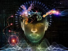 Rise of the mind-reading machines 5/18/17 Speech? That's so 21st century. Now we can just think our thoughts to each other.