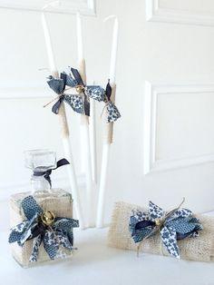 Picture of DEIMON λαδοσέτ 5 τεμαχίων Hanukkah, Wreaths, Table Decorations, Greek, Party Ideas, Wedding, Baby, Home Decor, Valentines Day Weddings