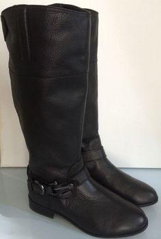 Saida, Bottines Femme, Noir (Black 20), 36 EUVagabond