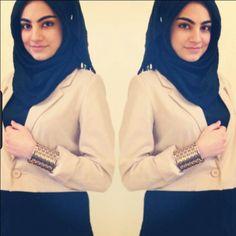 Hijabi ☀️❤•♥.•:*´¨`*:•♥•❤