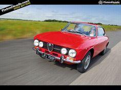 Alfa Romeo 1750 GTV S2