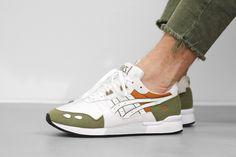 Preview: ASICS Gel-Lyte 'Aloe' - EU Kicks: Sneaker Magazine