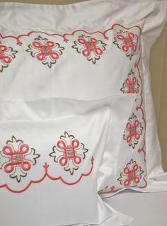 Stella Duvet #FrancineHomeCollection #FrancineMurnane #Bedding #Luxury #Sheets #Duvet #USA #Beautiful #Elegant #Timeless