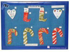 Χριστουγεννιάτικα κεραμικά διακοσμητικά www.lucas.com.gr Sugar, Cookies, Desserts, Food, Crack Crackers, Tailgate Desserts, Deserts, Biscuits, Essen