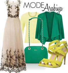 http://modearabiya.com  #OOTD #officelook #eveningout, #party #fashion #modest, #hijab