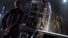 Great New Images From BATMAN: ARKHAM ORIGINS Featuring Batcave — GeekTyrant