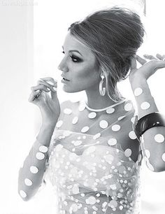 Blake Lively fashion celebrity blake lively movie star