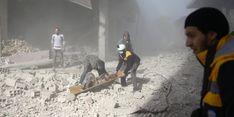 Le comité Syrie-Europe, après Alep réclame des mesures d'urgence pour sauver les centaines de milliers de personnes piégées dans cette région syrienne.