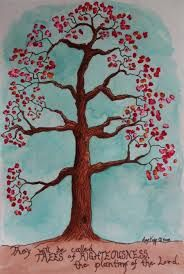 simple tree illustration - Google Search