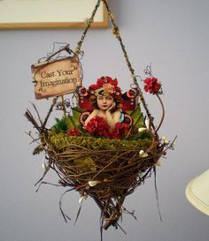 Fairy Art 3