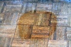 Camp Wander: DIY Wood Oil With Lemon EO ~ Deep Moisture for Wood Floors & Furniture