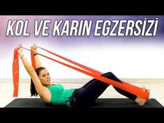 salk ve fitness Terabant ile Karn ve Kol alyoruz! Yoga Poses For Back, Yoga For Back Pain, Yoga For Scoliosis, Yoga Fitness, Health Fitness, Workout Videos For Women, Weight Lifting Workouts, Yoga Positions, Yoga Poses For Beginners