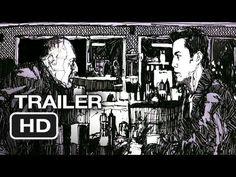 Looper Official Trailer #3 - Animated (2012) - Joseph Gordon-Levitt, Bruce Willis Movie HD