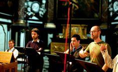Madrid Es Tuyo te recomienda el concierto de La Grande Chapelle con motivo del XXIV Festival de Arte Sacro.