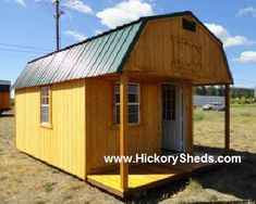 Old Hickory Sheds Storage Buildings And Barns Coeur D