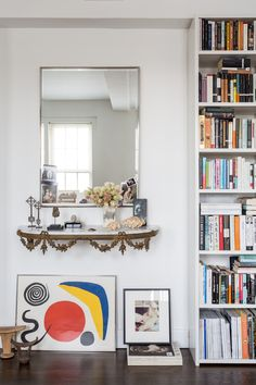 An Airy Manhattan Apartment Where Almost Nothing Is Brand-New Photos | Architectural Digest