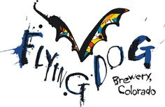 What's better than good beer?  Good beer with an interesting label...Flying Dog labels illustrated by Ralph Steadman