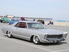 1965 Buick Riviera Ocean City Top 100