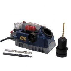 Drill Doctor Spade and Twist Drill Bit Sharpener, DDSB