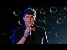 [CasaGiardino] ♛ Craig Colton opens a Jar Of Hearts - The X Factor 2011 Live Show 1 (Full. Elaine Paige, Shayne Ward, Jar Of Hearts, Gary Barlow, Bette Midler, Live Show, Talent Show, That's Entertainment, My Emotions