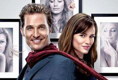 Happy Birthday, Matthew McConaughey: We Rank His Rom-Coms From Worst toBest | StyleCaster