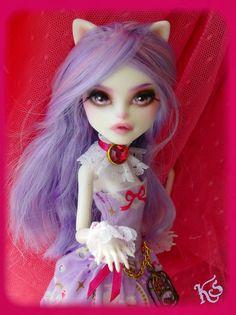 Poupées et chiffons...: Mes Dolls...                                                                                                                                                      Plus