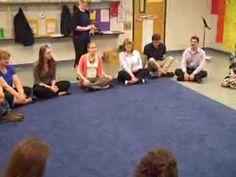 MUSIC TEACHER RESOURCES - Lucy Locket Version 1 - YouTube