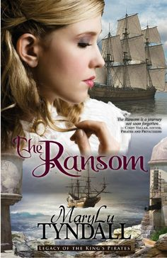 WINNER 2015 Inspirational Reader Choice Award!!   http://www.amazon.com/Ransom-Legacy-Kings-Pirates-Book-ebook/dp/B00IPMF80W/ref=asap_bc?ie=UTF8