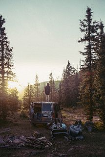 COLORADO SUNSET | by Theo Gosselin