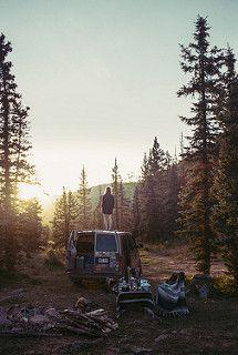COLORADO SUNSET | by Theo Gosselin