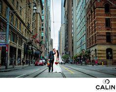 Photography by Calin - Newlyweds at King Edward Hotel Wedding: Location: 37 King St E, Toronto, ON Toronto Wedding, Hotel Wedding, Wedding Day, Toronto Photography, Wedding Photography, Newlyweds, Photographers, Wedding Photos, Street View