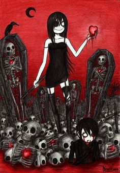 Day of Stolen Heart by DemiseMAN