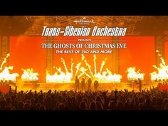 Trans-Siberian Orchestra > News > 2017 Winter Tour Announcement