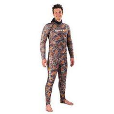 Two-Piece Rashguard, Camouflage